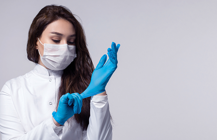 How to Buy Dental Gloves? All You Need to Know