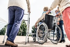 Medical Mobility & Rehabilitation Aids