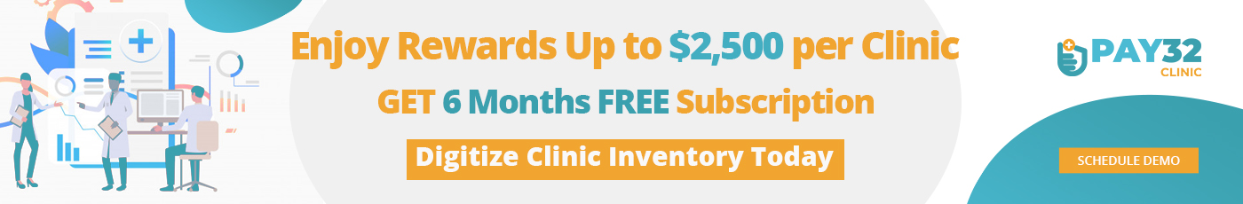 Pay32Clinic
