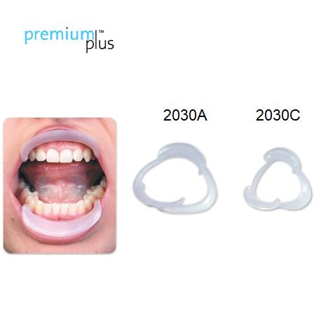 Premium Plus Disposable Intraoral Lippers/Lip Retractors 10pcs/Box