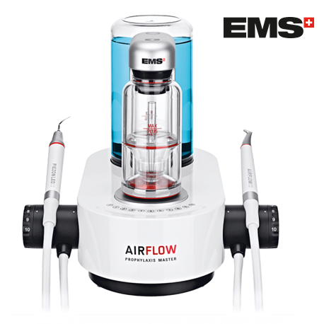 EMS Air-Flow Prophylaxis Master Unit