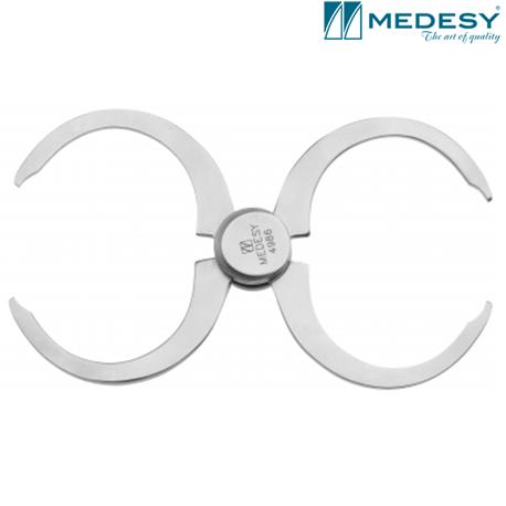Medesy Caliper Compass #4986