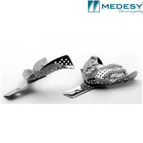 Medesy Kit Impression-Tray Edentulous  #6011/KIT