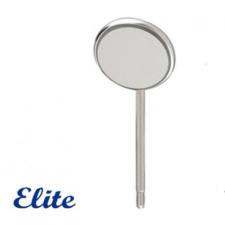 Elite Mouth Mirrors Plane # 4 (12 pcs/box)