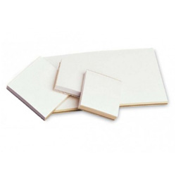 Glass Plate/Mixing Pad