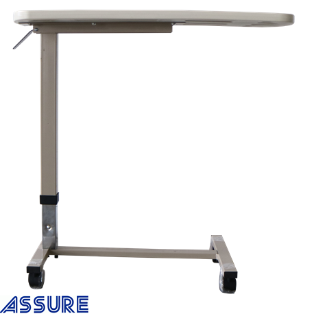 Assure Overbed Table (Gas Spring)