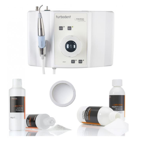 Mectron Turbodent Air Polishing Unit For Prophylaxis Treatment
