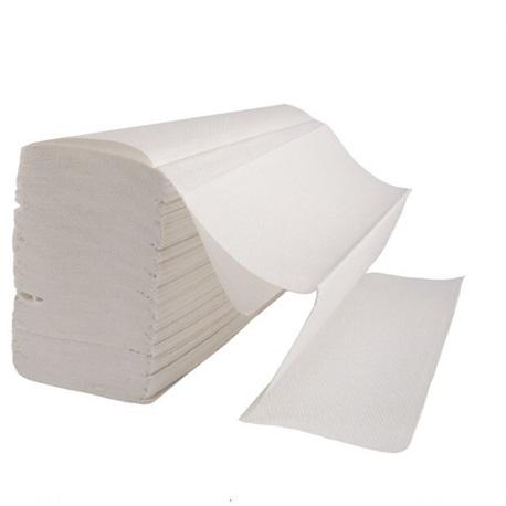 Holla M-Fold Hand Towels (250pcs/1pkt, 16pkts/carton)