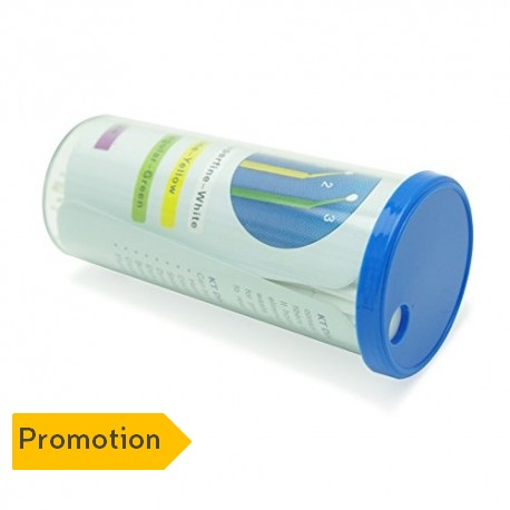 Microbrush Applicator, Super-fine, 1 mm (400 pcs/Box)