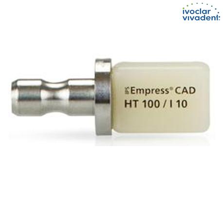 Ivoclar IPS Empress CAD Cerec/InLab High Translucency I10/5