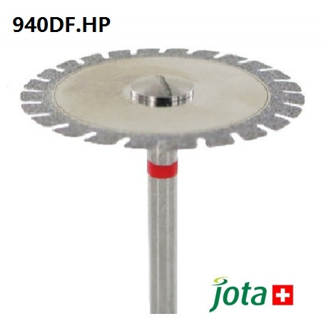 Diamond Disc HP Peripheral Rim Cutting, 1pc/box