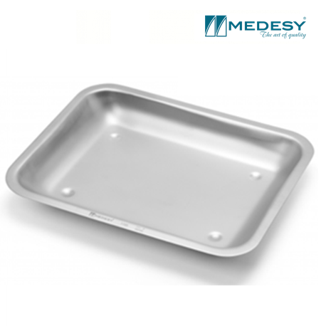 Medesy Tray 0.4 Liters #1155