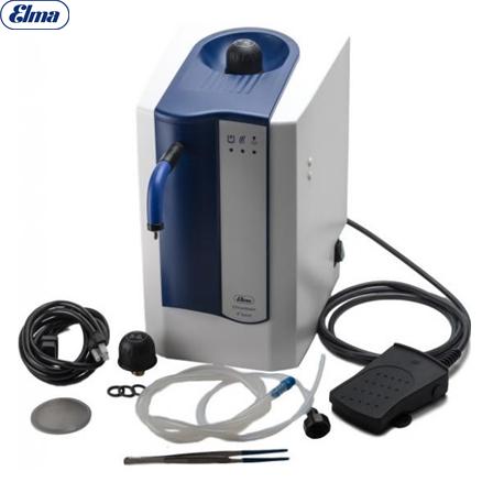 Elma Steam Cleaner 4 Liter Wet Steam, 4.5 HPW