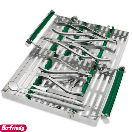 Hu-Friedy Cassette for Ortho ArchWire Adjustment