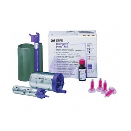 3M Impregum™ Penta™ Soft Introductory Kit # P31734