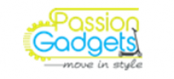 iPassion Group Pte Ltd