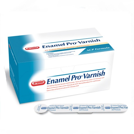 Premier Enamel Pro® Varnish 0.40 ml (Box of 35)