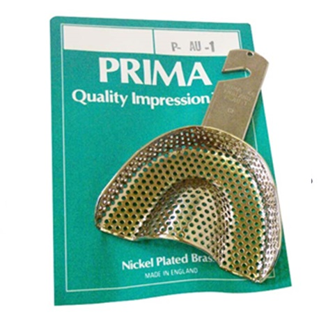 Prima Perforated Impression Tray