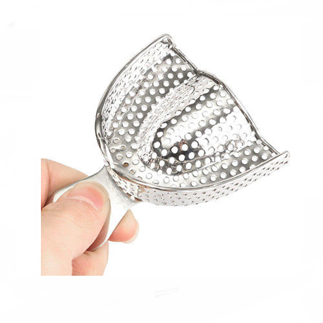 Towne Impression Tray Perforated Upper, UY/11