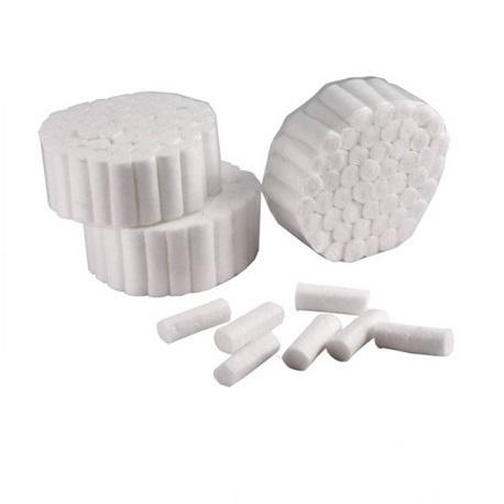 Cotton Roll #1 (500 pcs/bag)