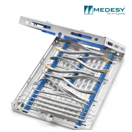 Medesy Kit Orthodontic Advanced #1680/2