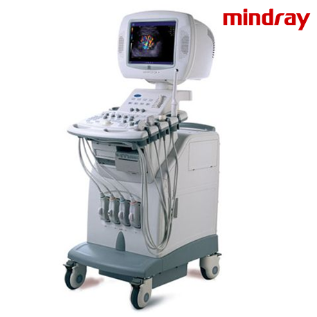 Mindray DC-6 Ultrasound Diagnostic System