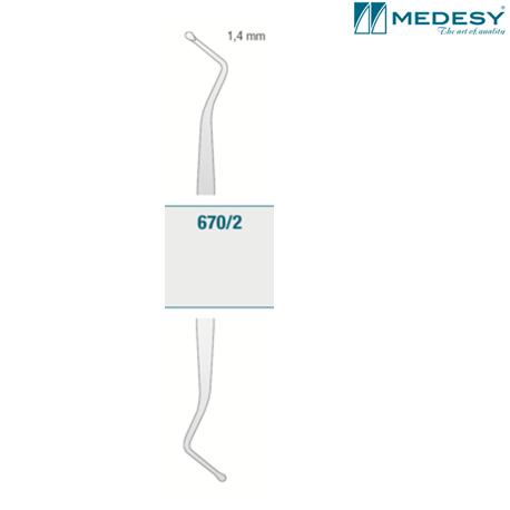 Medesy Excavator N. 2 #670/2
