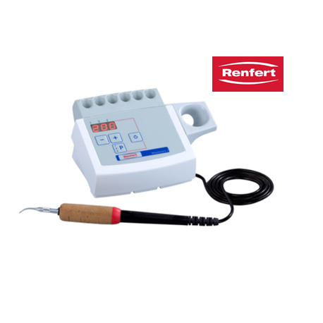 Renfert Electric Wax Knife Waxlectric I