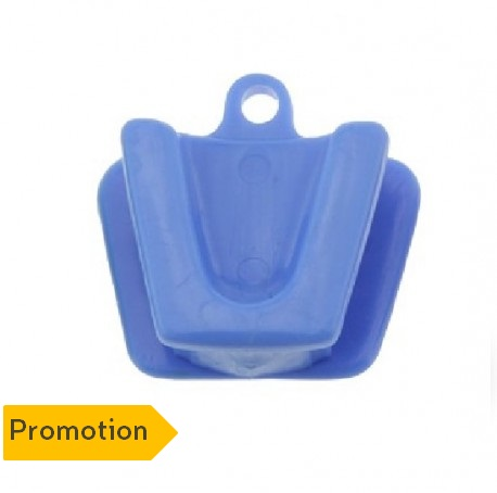 Rubber Mouth Props with Chain, Medium (*Promotion 1+1)