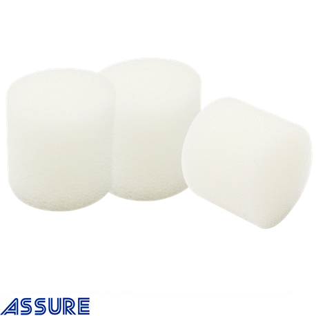 Apex Filter for Minicare Nebulizer,3pieces/pack