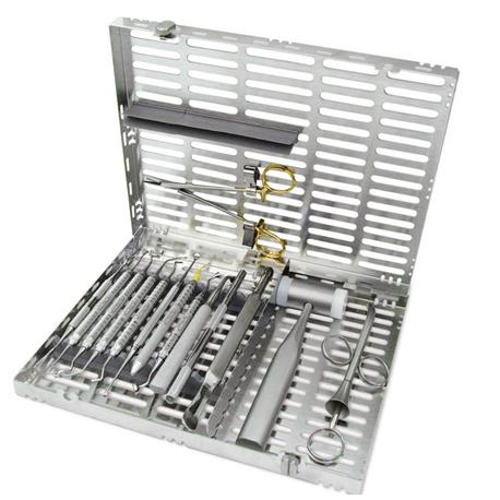 Hu-Friedy Cassette for Sinus Lift procedures