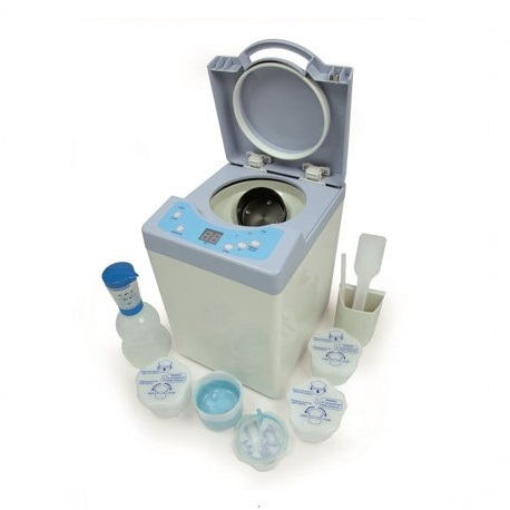 Motion Alginate Mixer MX-200
