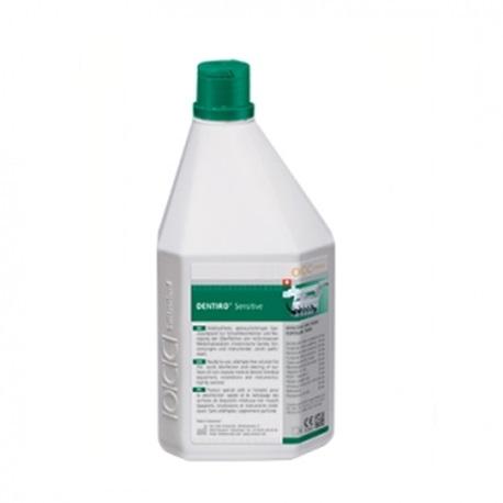 DENTIRO® Sensitive 1 litre bottle with flip top cap