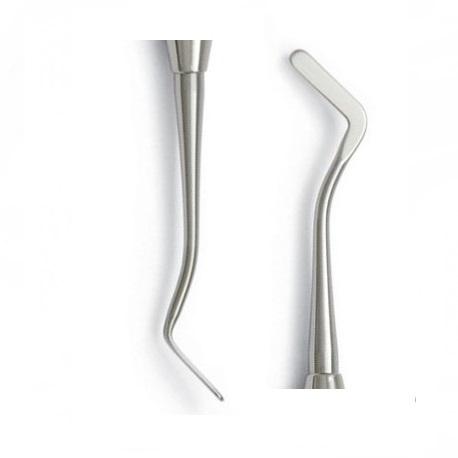 Composite Filling Instrument (Plastic 6 Spatula) #ED-025-117