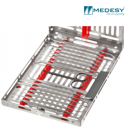 Medesy Periodontal Advanced Kit #1671/2