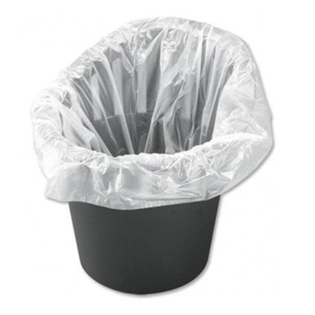 Plastic Dustbin Bags