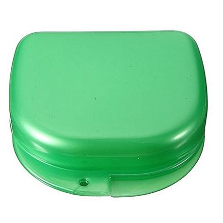 Retainer Boxes, Assorted colours (12 pcs/bag)
