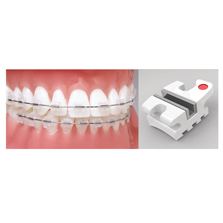 AVALON METAL-LINED COMPOSITE BRACKET SYSTEM ROTH