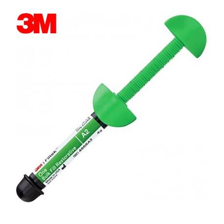 3M Filtek One Bulk Fill Restorative Syringe Refill