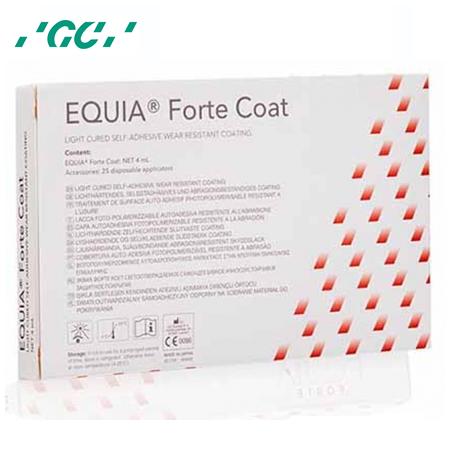 GC EQUIA Forte Coat, 4ml/Bottle