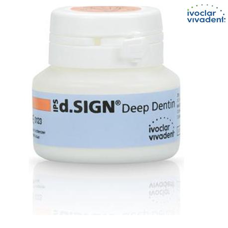 Ivoclar IPS D.Sign Deep Dentin 20G