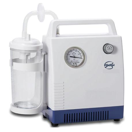 Portable Suction Pump (For Phlegm & Mucous)