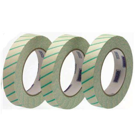 Browne Steam Sterilization Indicator tape Sz.3/4''(19mm x 50mtr)
