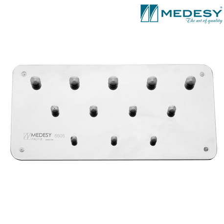 Medesy Tray Clamps Holder #5605