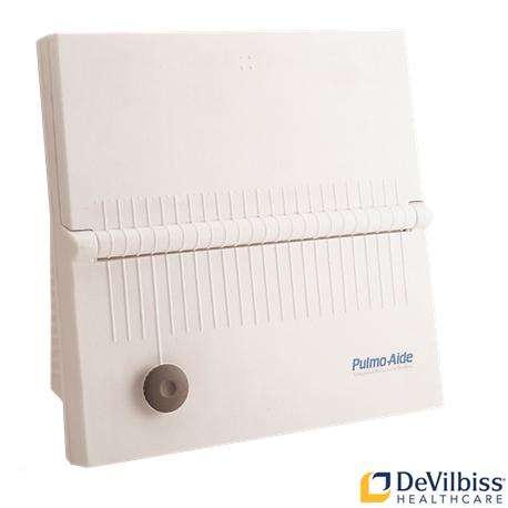 DeVilbiss Nebulizer Pulmo-aide 5650F