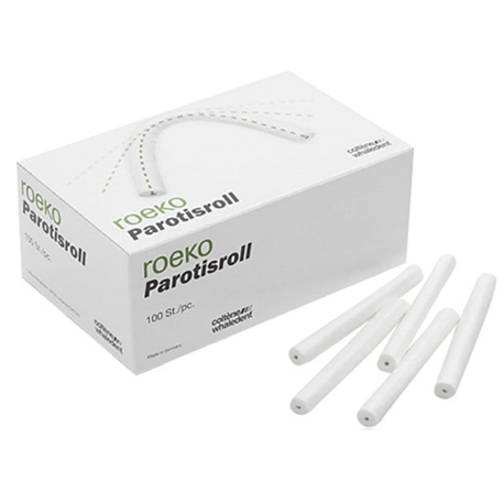 Roeko Parotisroll 100/Box