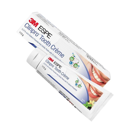 3M Clinpro Tooth Creme #12216