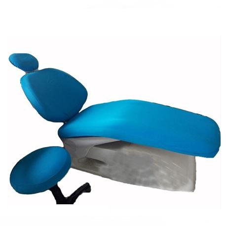 Dental Unit Chair CoverProtector Waterproof (4 pcs/set)
