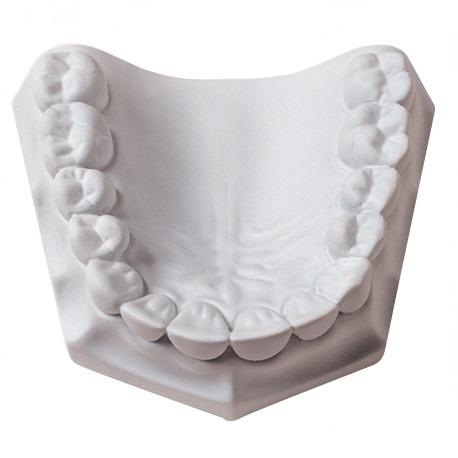 Whip Mix Orthodontic Stone, Super White (22 Kg)