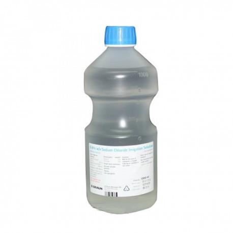 B Braun Sodium Chloride Irrigation Solution (Normal Saline)